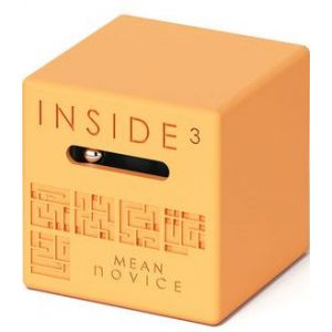 Paille Editions Inside Orange Avancé