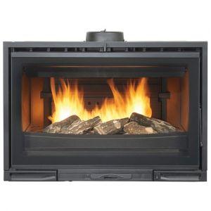 Godin 660171 - Insert à bois Visi 75-V