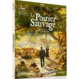Le Poirier saauvage [Blu-Ray]