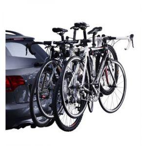 Thule Porte-vélos d'attelage suspendu HangOn 9708 pour 4 vélos