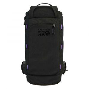 Mountain hardwear Crag Wagon 35 Backpack Black Sacs à dos alpinisme