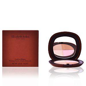 Elizabeth Arden FourEver Bronze 01 Medium Bonze - Poudre bronzante