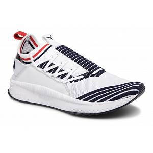 Puma Chaussures TSUGI JUN SPORT STRIPE.WHI
