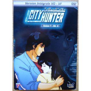 Nicky Larson City Hunter - Saison 1 - Volume 6