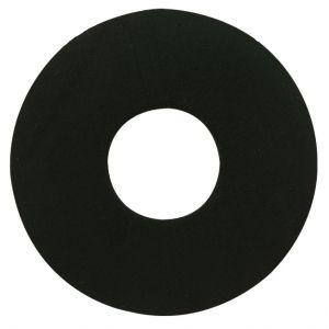 Gripp Joint de mécanisme de chasse caoutchouc - Diamètre extérieur 90 mm - Intérieur 25 mm