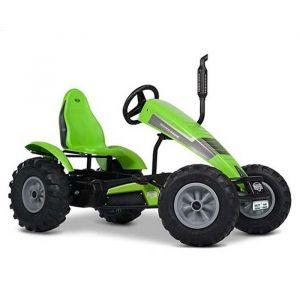 Berg Toys Kart à pédales assistées DEUTZ-FAHR E-BFR 6 ans et +