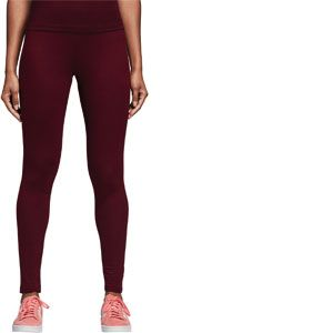 Adidas Collants DH4433 rouge - Taille IT 40,IT 42,IT 44