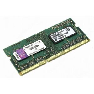 Kingston KVR13S9S8/4 - Barrette mémoire ValueRAM 4 Go DDR3 1333 MHz CL9 SODIMM 204 broches