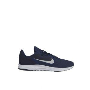 Nike Chaussures de running Downshifter 9 Bleu marine - Taille 40,5
