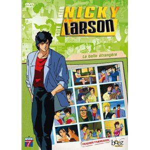 Nicky Larson City Hunter - Volume 11