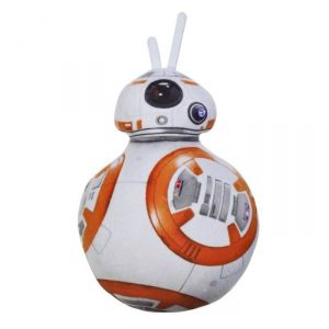 Room Studio Coussin BB8 Star Wars (28 x 37 cm)