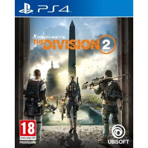 The Division 2 [PS4]
