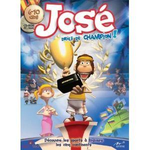 José : Drôle De Champion [Windows, Mac OS]