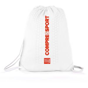 Compressport Endless - Sac - blanc Sacs à dos & Sacoches natation