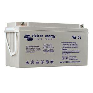 Victron energy Batterie VICTRON GEL 165 Ah 12V