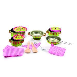 Legler 5311 - Batterie de cuisine «Elen»