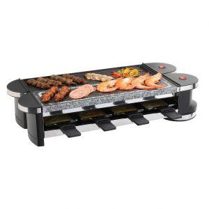 Domoclip DOC160 - Appareil à raclette et grill