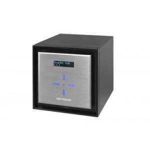 NetGear RN524X00-100NES - Serveur ReadyNAS 524X sans disques 4 Baies