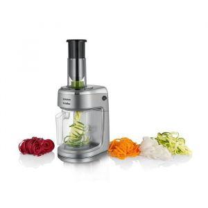 Severin KM3922 - Coupe légumes spirales Mr. Twister 61bba16179ce