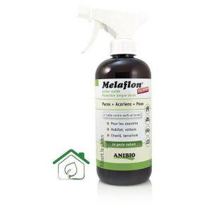 Oskan Spray lotion puces et tiques Melaflon