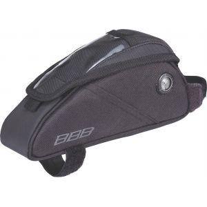 BBB cycling bsb-17fuelpack Sac, Noir, 0