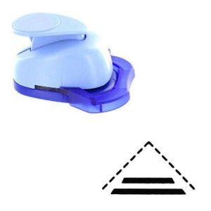 Artémio Perforatrice d'angle Coin droit