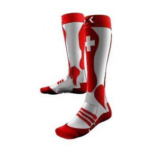 X-Socks Wintersport - Energizer Patriot Suisse Edition