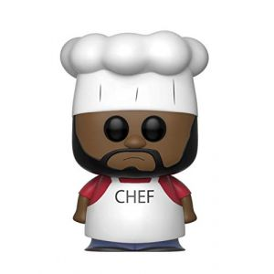 Funko Figurine Pop South Park Chef