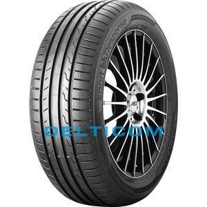 Dunlop Pneu auto été : 185/65 R15 88H Sport BluResponse