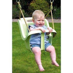 TP Toys Early Fun Baby - Siège bébé pour balançoire