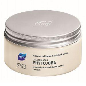 Phyto Paris Phytojoba Masque brillance haute hydratation - Cheveux secs, 200ml