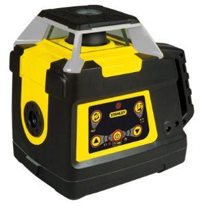 Stanley 1-77-429 - Niveau laser rotatif double pente manuelle FatMax RL HW+