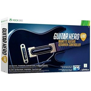 Activision Guitare pour Guitar Hero Live Xbox 360