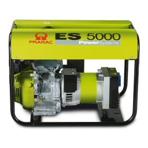Pramac ES5000 - Groupe électrogène (PE532THI000)