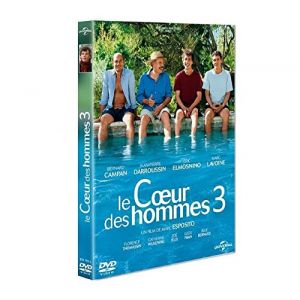Coeur des Hommes 3 (le) - DVD