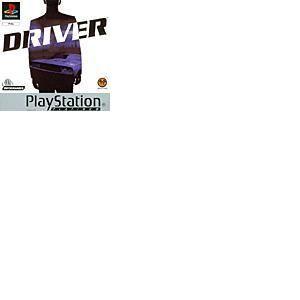 Driver [PSone]