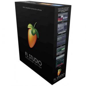 Fl studio Image-Line FL 12 Procucer Edition Logiciel de mixage et séquenceur