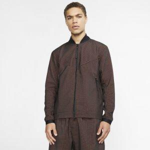 Nike Veste Sportswear Tech Pack pour Homme - Noir - Couleur Noir - Taille L