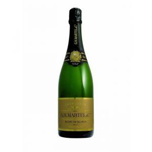 Champagne GH Martel Blanc de Blancs AOC - Champagne GH Martel - Blanc de Blancs - AOC