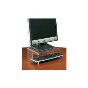 FKV Stey - Support pour moniteurs TFT/LCD acrylique