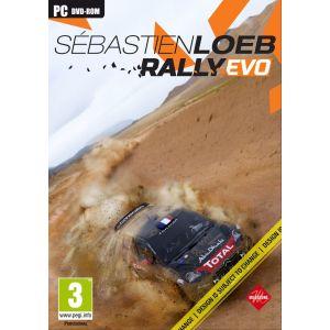 Sebastien Loeb Rally Evo [XBOX One]