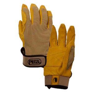 Petzl Cordex gants pour adulte - Taille L - Beige