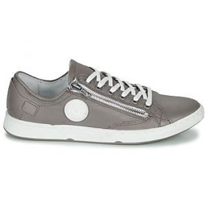 Pataugas Baskets basses JESTER/N Gris - Taille 36,37,38,39,40,41