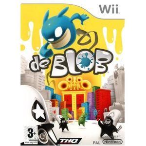 de Blob [Wii]