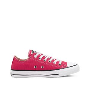 Converse Chaussures casual unisexes Chuck Taylor All Star OX Basses Seasonal Colors Rose - Taille 36