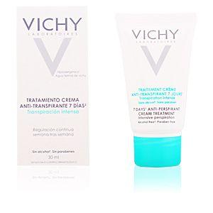 Vichy Traitement crème anti-transpirant 7 jours