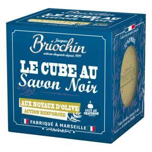 Briochin Cube au savon noir Aux noyaux d'olive 300 g