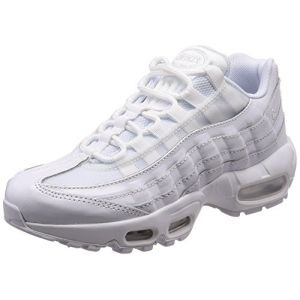 Nike Chaussure Air Max 95 pour Femme - Blanc - Taille 39 - Femme