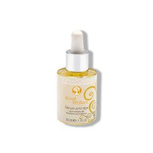 Derma Positive Sérum Anti-âge - Olfacto-emotionnel - Réveil Pétillant - 30 ml