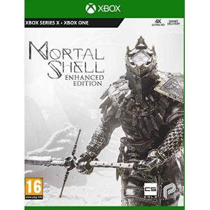 Mortal Shell (Xbox One/Xbox Series X) [XBOX One, Xbox Series X|S]